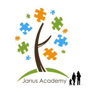 The Janus Academy Logo