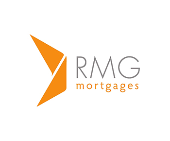 RMG Mortgages Logo