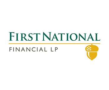 First National Financial LP Logo