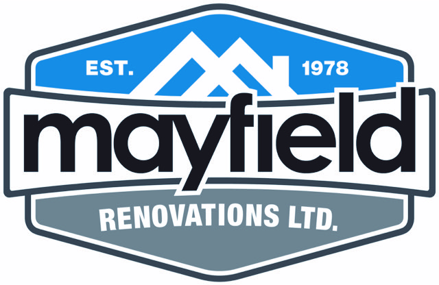 Mayfield Renovations ltd Logo