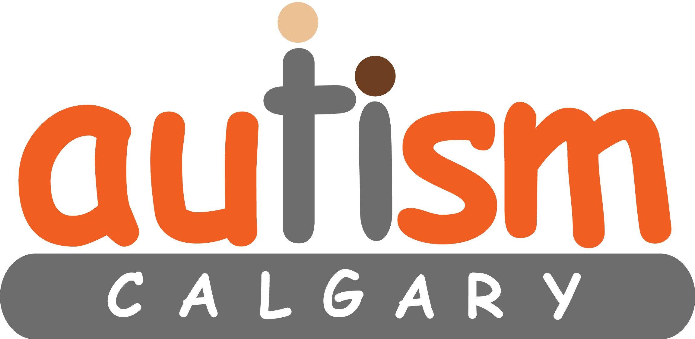 Autism Calgary logo
