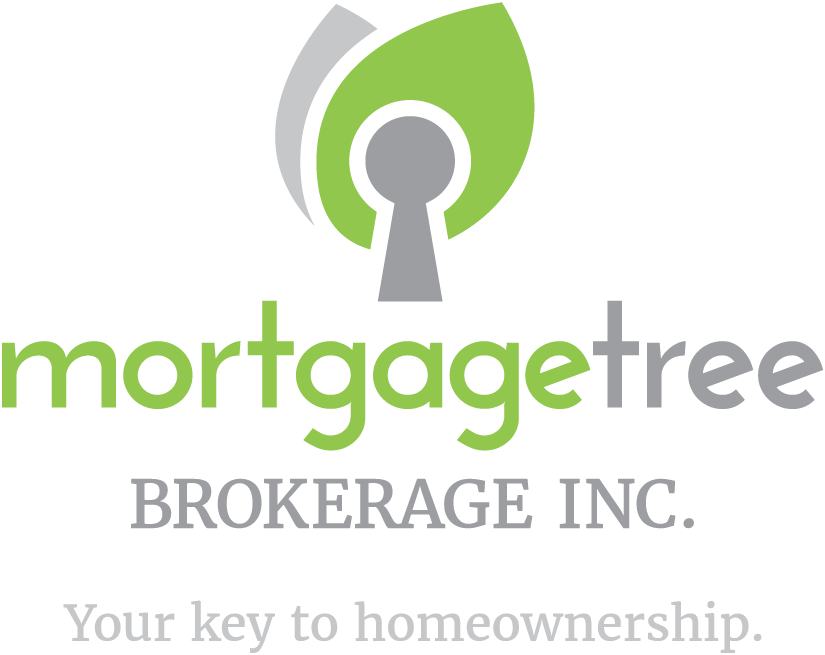 MortgageTree Logo and Link to Home Page