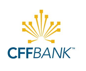 CFF Bank Logo