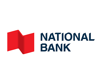 National Bank Logo