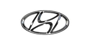 Precision Hyundai Logo