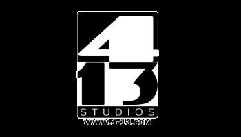 4-13 Studios Logo