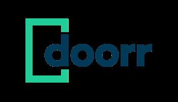 Doorr Logo
