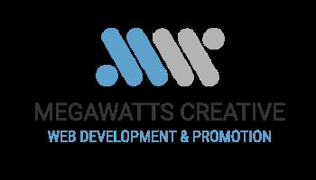 Megawatts Creative Logo