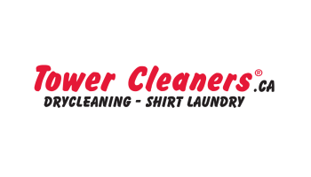 Tower Cleaners Logo